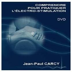 Formation Kiné DVD / CD Pratiquer l'électro-stimulation