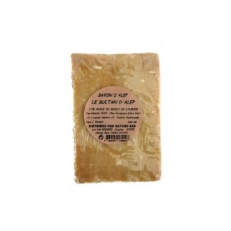 Savon d Alep - 12 % huile de laurier