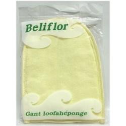 Gant Loofah Eponge - BELIFLOR