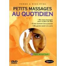 Petits Massages au Quotidien - DVD
