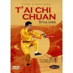 T AI CHI CHUAN - DVD