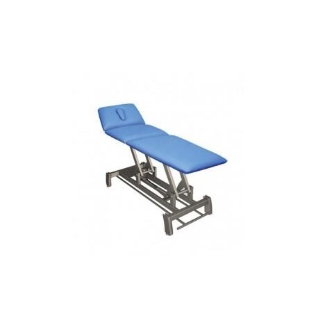 Table PRO de Massage Electrique Futuna Winelec