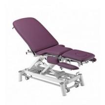 Table de Massage PRO Electrique 7 Plans Palencia avec Cadre de Commande
