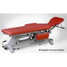 Table d'Ostéopathie PRO
