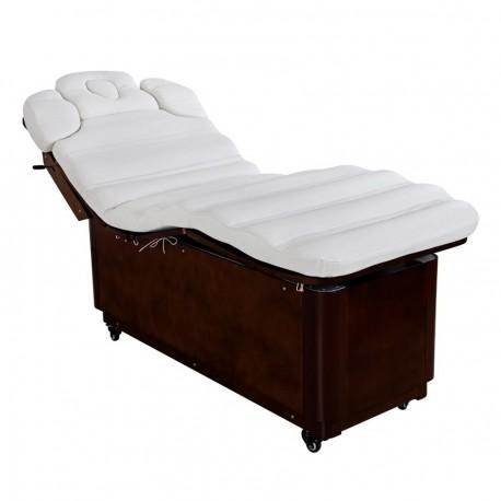 Table électrique esthétique et massage (3 moteurs)