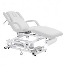 Table de massage électrique (3 moteurs)
