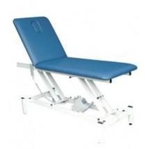 Table de massage electrique LAVEZZI - 2 plans dossier Proclive