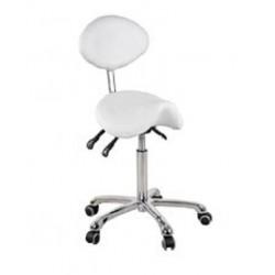 Chaise avec dossier