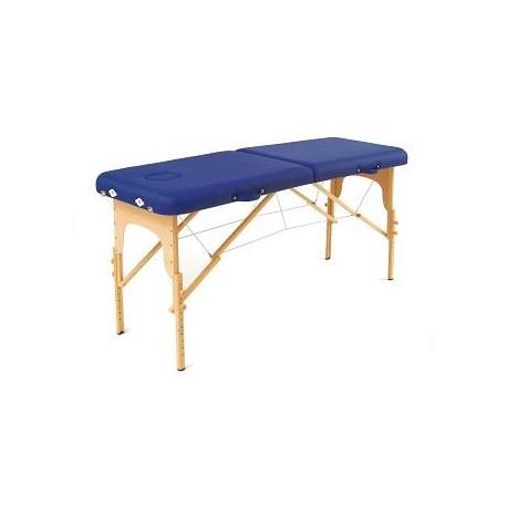 Table de Massage pliante en Bois Basic