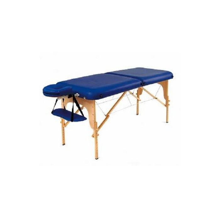 biovital table de massage en bois robusta sissel. Black Bedroom Furniture Sets. Home Design Ideas