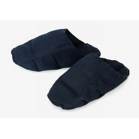 Chaussons chauffants Linum Relax