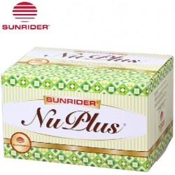 NU-PLUS NUPLUS SUNRIDER