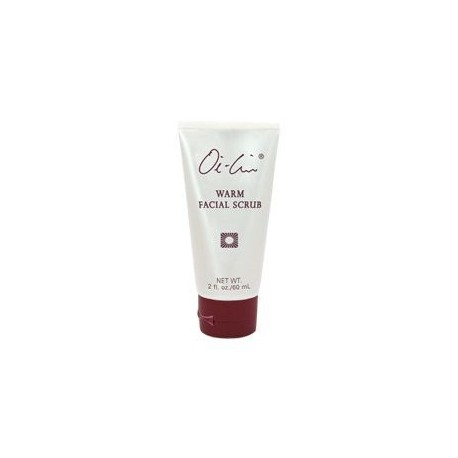 Oi-Lin Warm Facial Scrub sunrider