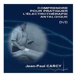 Formation kiné Electrothérapie Antalgique DVD
