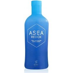 ASEA REDOX BOUTEILLE CELLULE REGENERATION