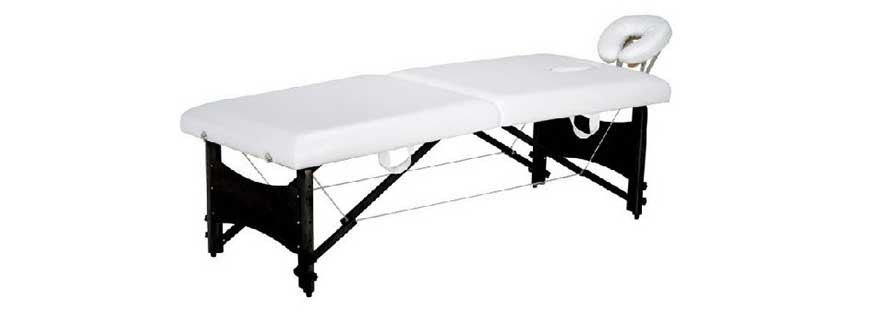 Table de massage SCAP