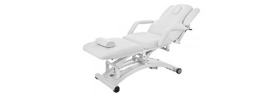 Table de massage SPHEN